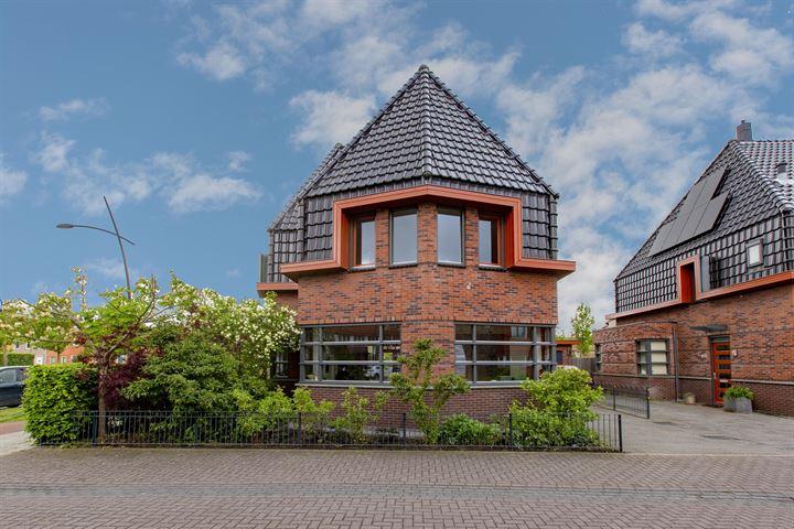 J M van der Meystraat 37
