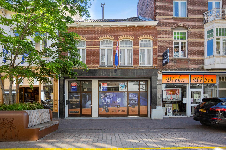Bekijk foto 1 van Hamstraat 38