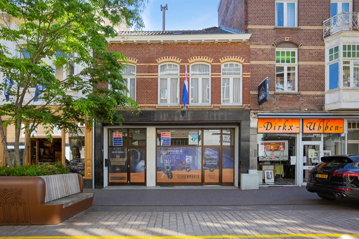 Hamstraat 38, Roermond