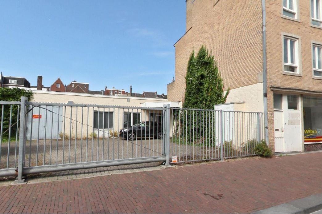 Bekijk foto 2 van Hamstraat 38