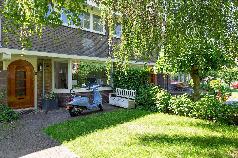 Bekijk foto 2 van Generaal Kraijenhoffstraat 12