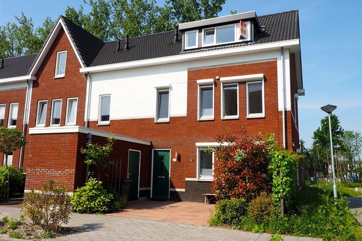Anton Geesinkstraat 67