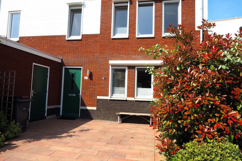 Bekijk foto 5 van Anton Geesinkstraat 67