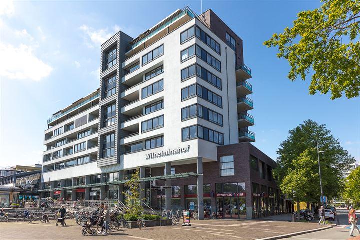 Wilhelminastraat 56 D