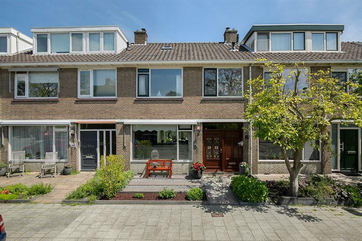Van der Kloot Meyburgstraat 26
