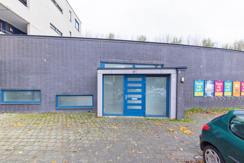 Bekijk foto 3 van Govert Flinckstraat 2 - 4 - 6