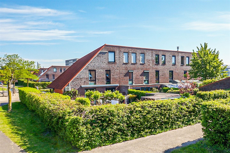 Bekijk foto 3 van Grietmansraklaan 14