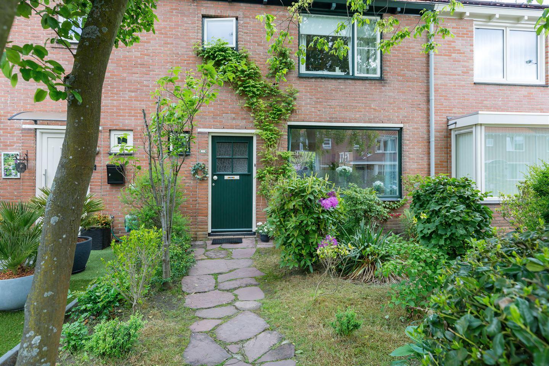 Bekijk foto 3 van Willem de Zwijgerstraat 14