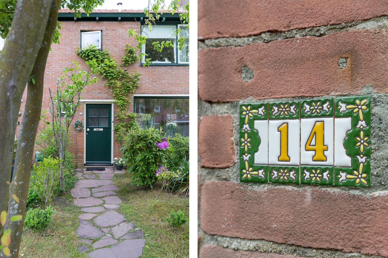 Bekijk foto 4 van Willem de Zwijgerstraat 14