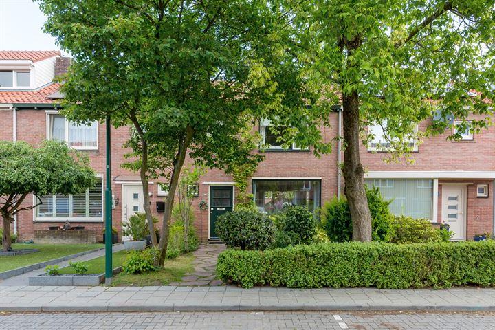 Willem de Zwijgerstraat 14