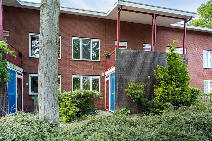 Haemstedehof 18