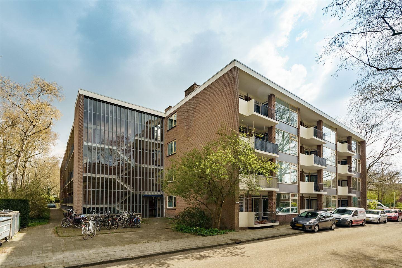 Bekijk foto 1 van Eykmanstraat 2 I
