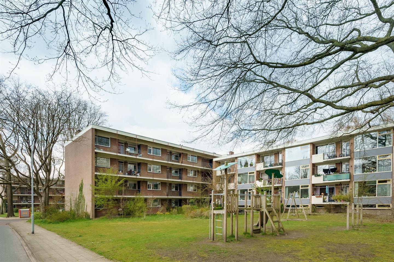 Bekijk foto 2 van Eykmanstraat 2 I