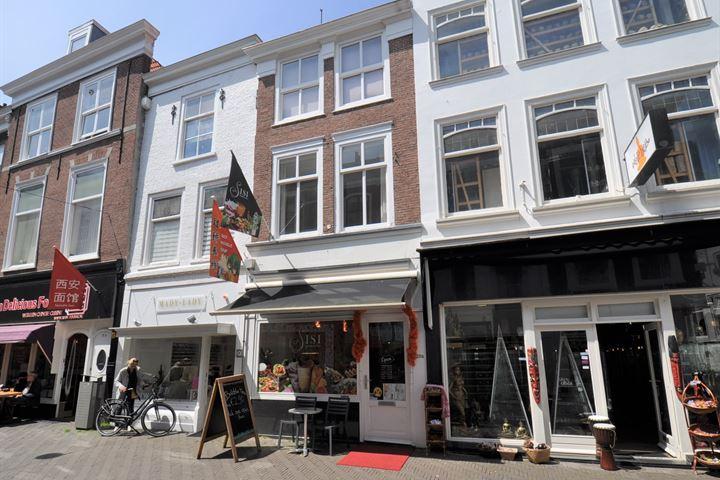 Korte Poten 20 a, Den Haag