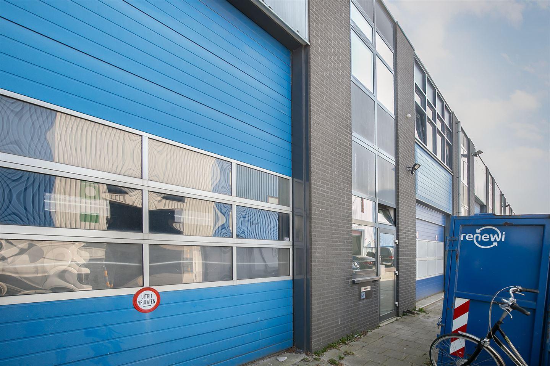 Bekijk foto 5 van Van der Hoopstraat 8 b