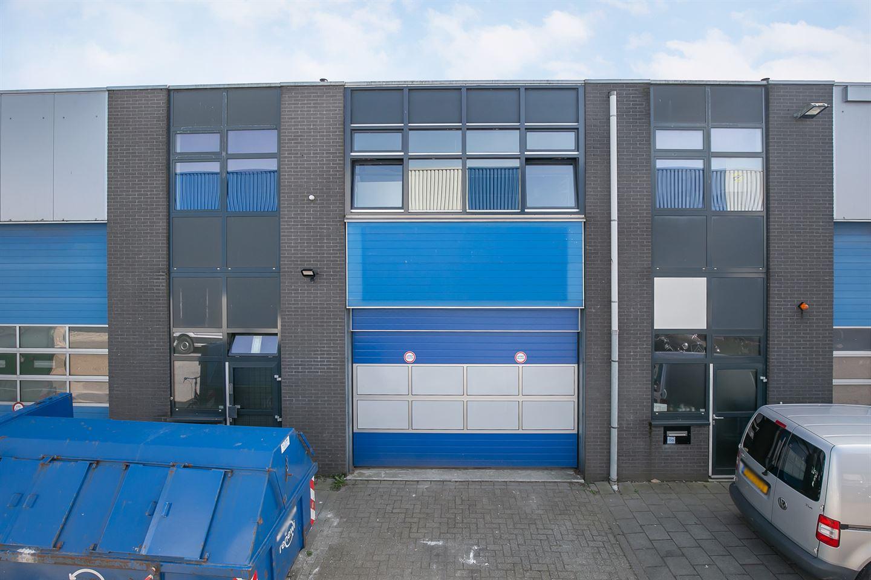 Bekijk foto 2 van Van der Hoopstraat 8 b