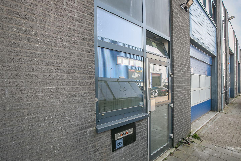 Bekijk foto 4 van Van der Hoopstraat 8 b