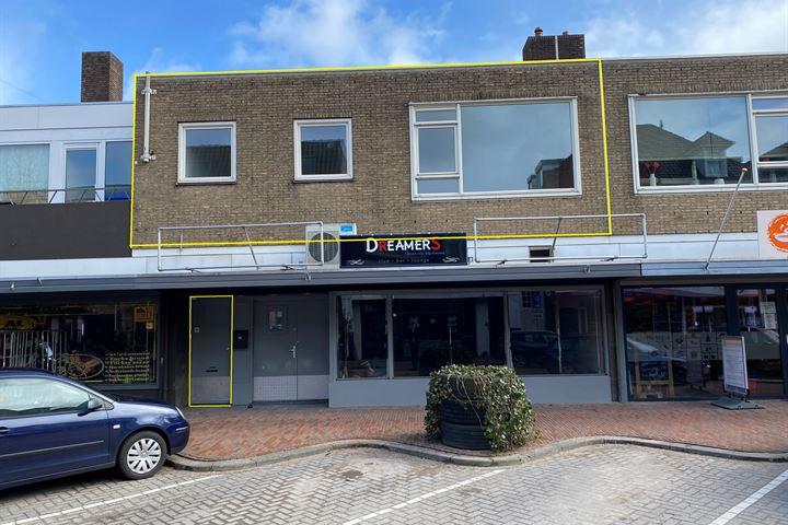 Hooftstraat 76 A