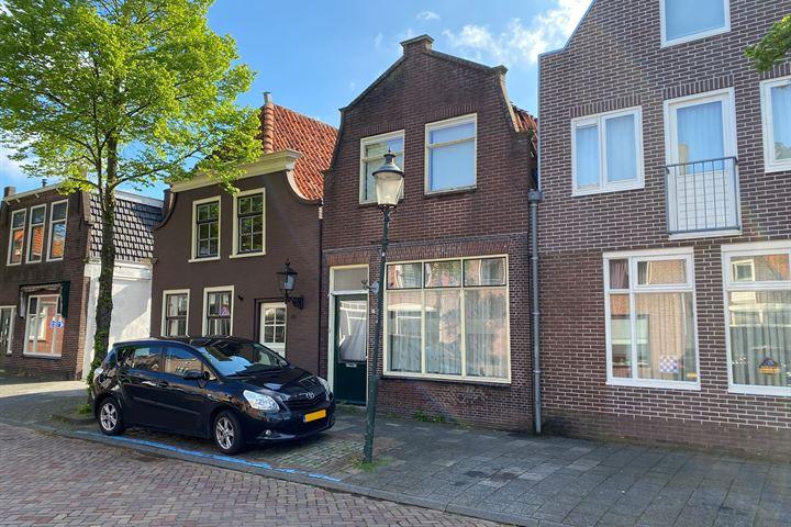 van Bleiswijkstraat 47