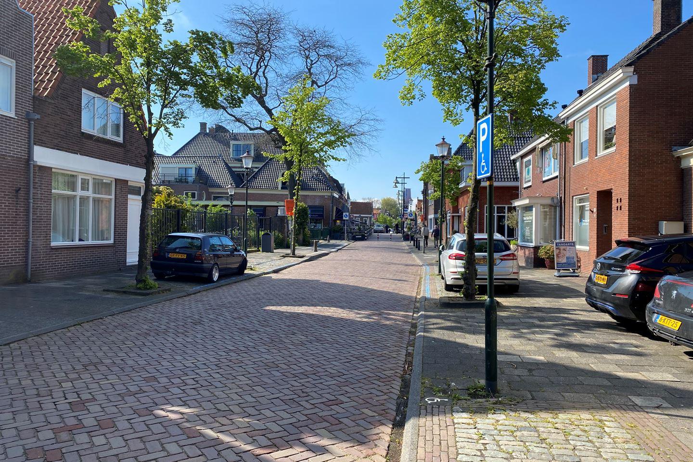 Bekijk foto 2 van van Bleiswijkstraat 47