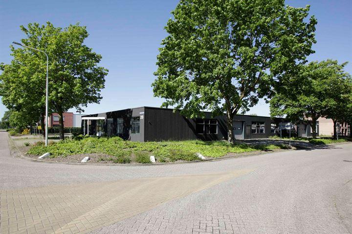 De Nieuwe Haven 23 b, Hardenberg