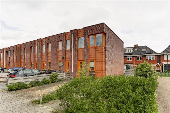 Jan van Vlietstraat 17 A