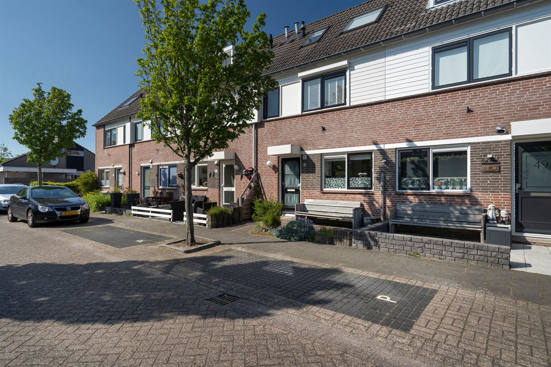 Bekijk foto 1 van Jan Wolkerslaan 47
