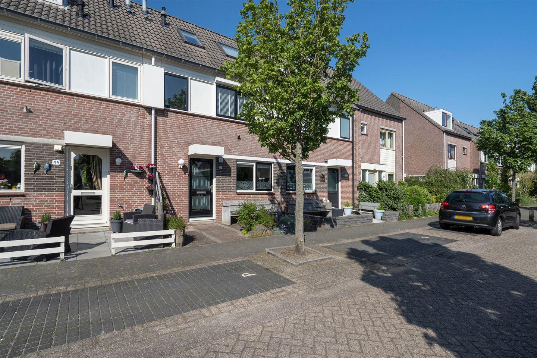 Bekijk foto 3 van Jan Wolkerslaan 47