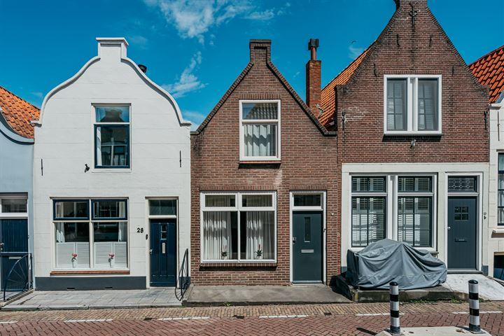 Hoofdpoortstraat 26