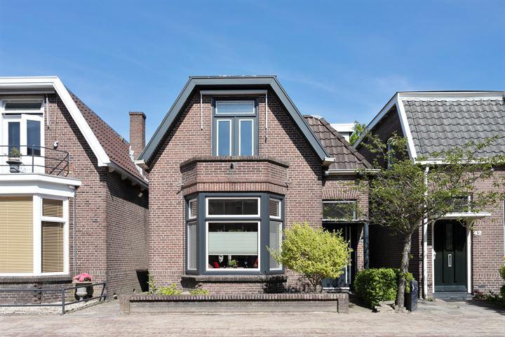 Paul Krugerstraat 44