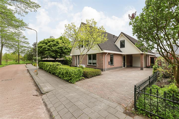 Puccinistraat 32