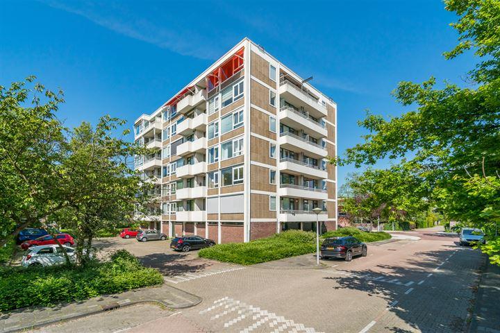 Van Boshuizenstraat 147