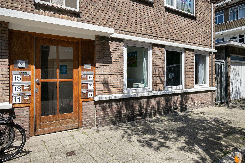 Bekijk foto 1 van Wognumstraat 5