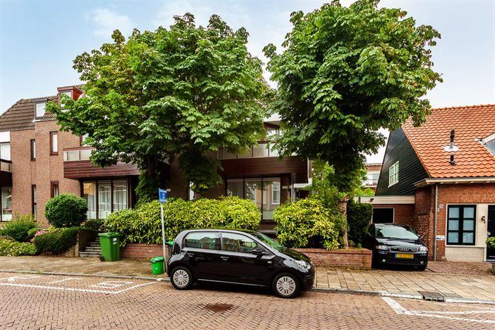 Van Bleiswijkstraat 256