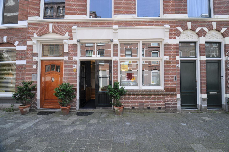 Bekijk foto 2 van Schuytstraat 52