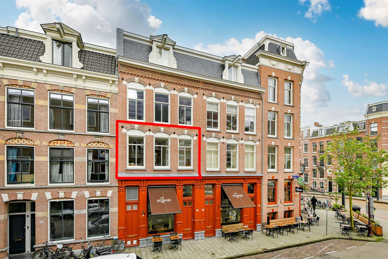 Bekijk foto 1 van Swammerdamstraat 59 1