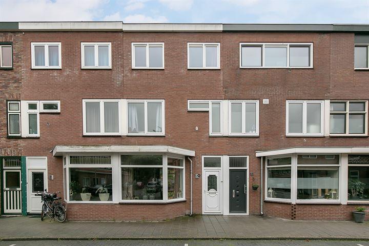 Tussenbeeksweg 16