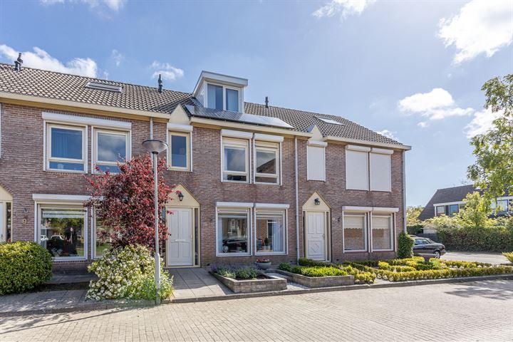 Jonagoldstraat 11