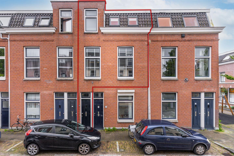 Bekijk foto 2 van Van Diemenstraat 30 BIS