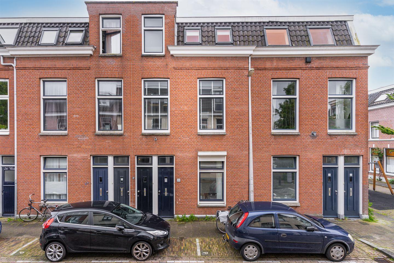 Bekijk foto 1 van Van Diemenstraat 30 BIS