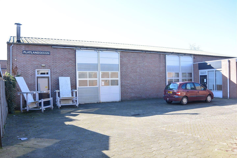 Bekijk foto 1 van Piet van Thielplein 19 B