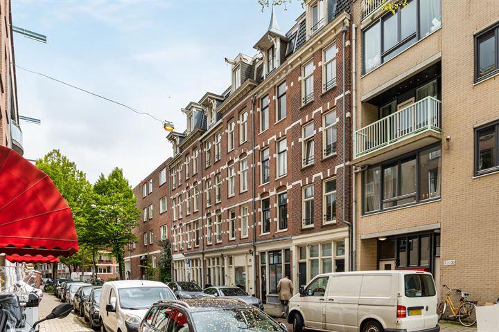 Govert Flinckstraat 50 hs