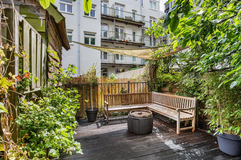 Bekijk foto 2 van Govert Flinckstraat 50 hs