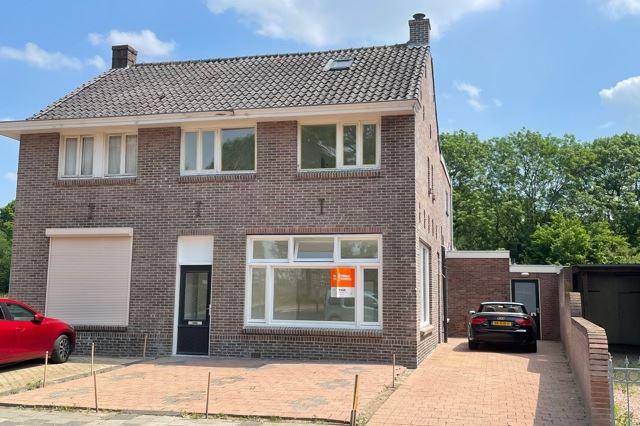 Oranjeboomstraat 241, Breda