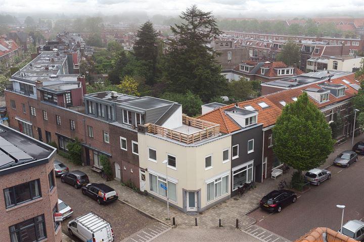 Jacob van Ruisdaelstraat 118 B