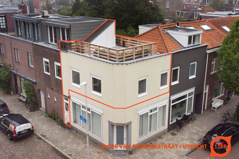 Bekijk foto 2 van Jacob van Ruisdaelstraat 118 B