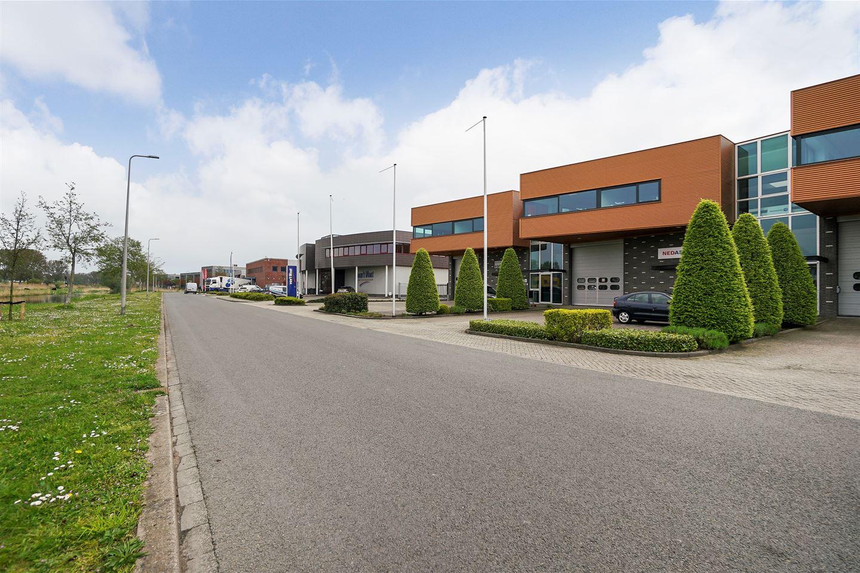 Bekijk foto 3 van Curieweg 8 E