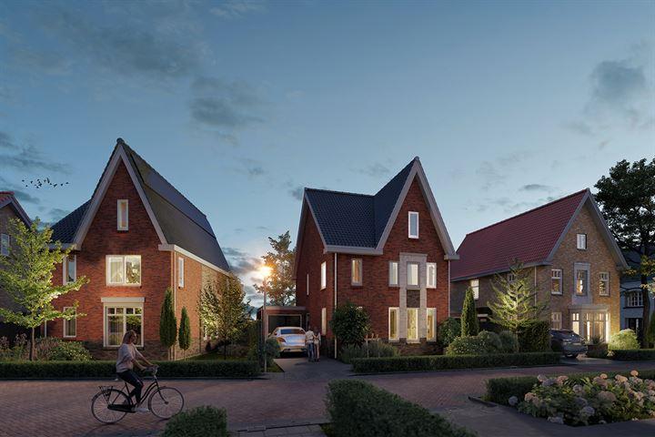 Patriershuis (Bouwnr. 15)