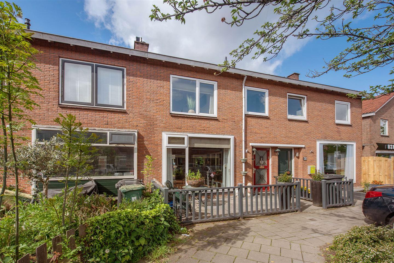 Bekijk foto 1 van Jan Hoornstraat 3