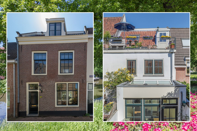 View photo 1 of Andreasstraat 8
